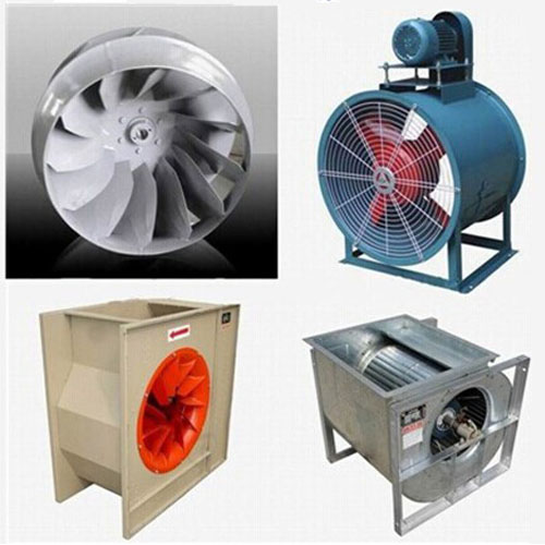 Paint Booth Axial Exhaust Fans : Industrial cooling fan china ventilation